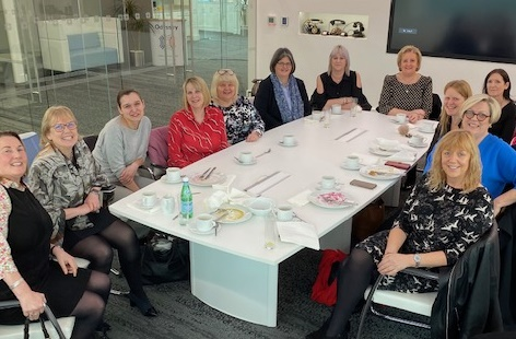 Reporting must be unbiased and factual, says Tees Valley Women in Business forum