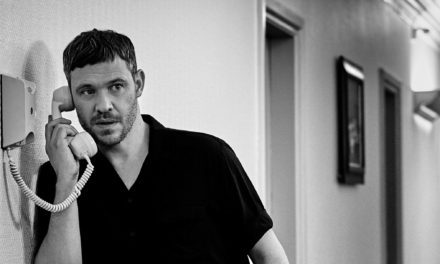 WILL YOUNG ANNOUNCED AS HEADLINER AT SOUTH TYNESIDE FESTIVAL