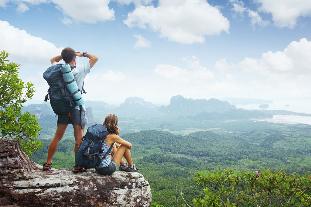 What Are The Things To Consider Before Going Out For An Adventure ...