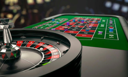 Get a substantial income in the gambling business by playing online casino