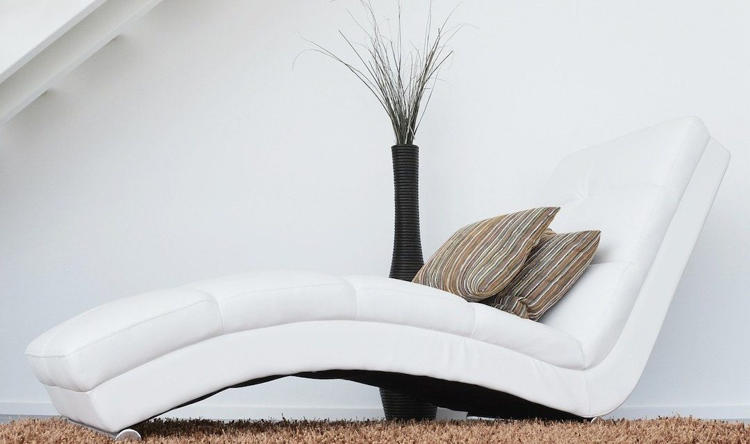 10 Ways To Create Your Own Relax Room