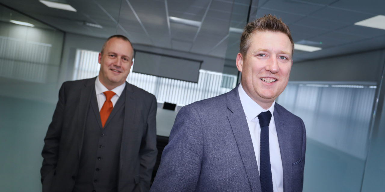 County Durham cyber security firm calls for vigilance when working from home