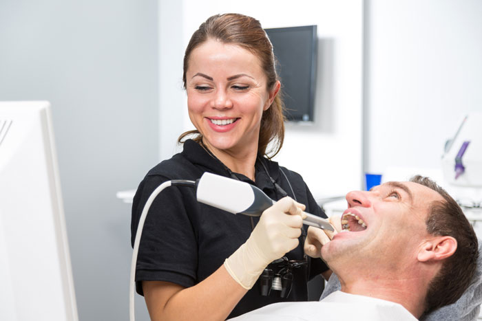 More About Digital Impressions For Dentistry And What It Entails