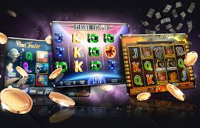 Top 6 features about online slots