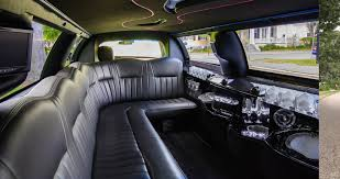 Some Of The Most Vital Aspects Related To Limo Rental Services!