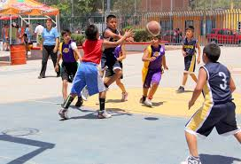 Check Out The Advantages Of Playing Different Sports