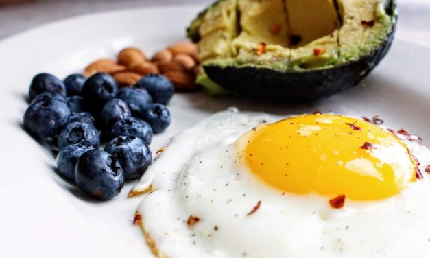 Healthy ways to stave off hunger pangs