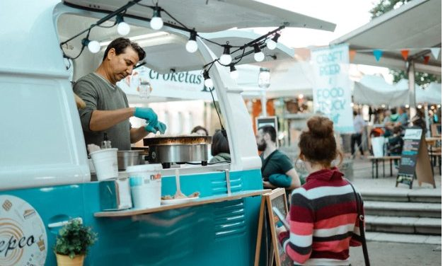 How Much Money Do You Need to Operate a Food Truck?