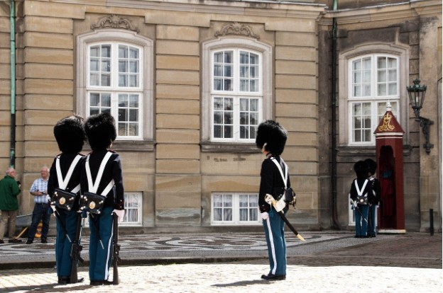 Understanding the Process of a Military Court-Martial