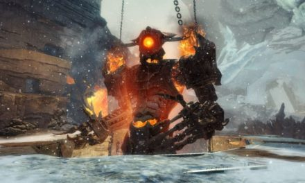 Mount Up and Roll Out With Visions of the Past: Steel and Fire, the Latest Installment of Guild Wars 2: The Icebrood Saga