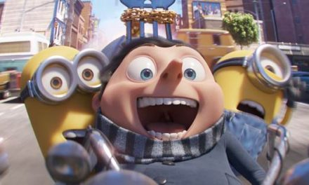 MINIONS 2: THE RISE OF GRU – FIRST TRAILER