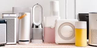 Air Purifiers – 4 Main Tips to Choose the Best!