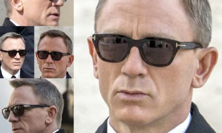 5 iconic sunglasses from the movies