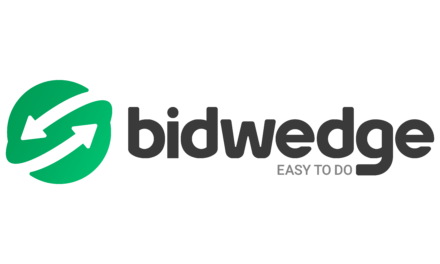 Launch of Bidwedge, solving the problem of what to do with unused CASH currency