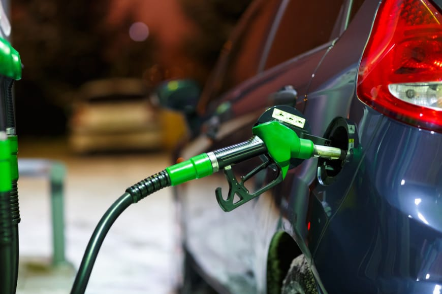 What does the plunging oil price mean for UK drivers?