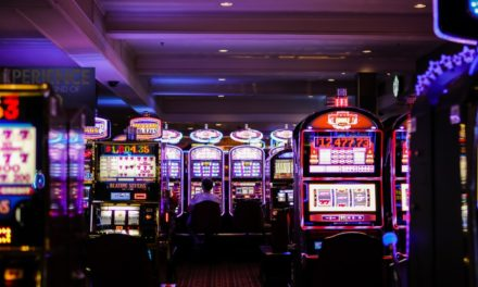 3 Key Features That Make Online Slots Fun