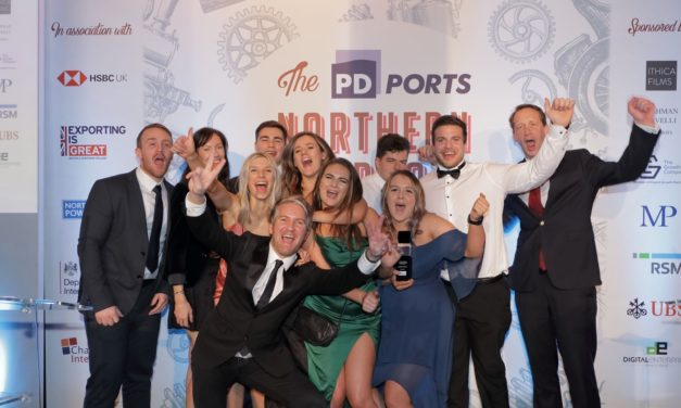 PD Ports Attracts National Exporting Event to Tees Valley