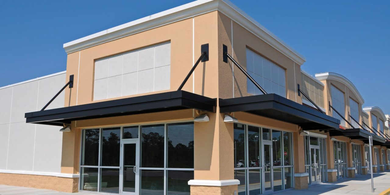Why Invest In Net Lease Commercial Real Estate?