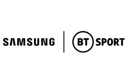 BT Sport And Samsung Deliver First Ever Live 8K Sports Broadcast In The UK