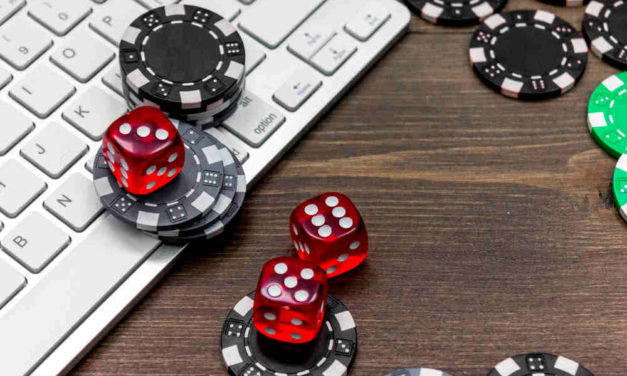 Perks of opting online casinos instead of visiting the real one! Here are the details!