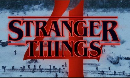 STRANGER THINGS 4 News: From Russia with love…