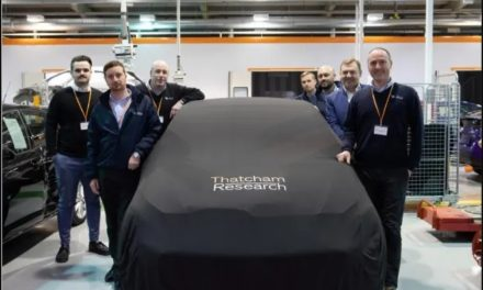 Apollo Motor Group and Thatcham Research renew partnership