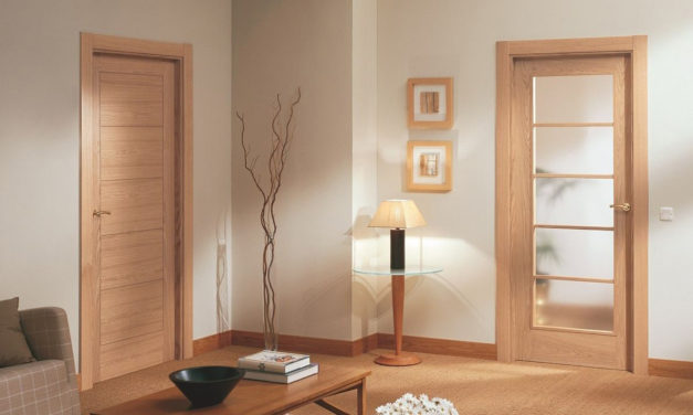 7 Reasons Why Timber Remains The Perfect Material For Interior Doors