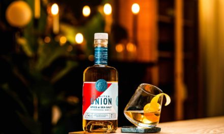 Spring cocktails to boost your spirits from Spirited Union Rum Distillery 🍋🥃