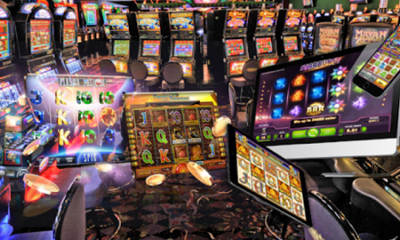 Want to play a safe online slot game? Take help from gambling agents.