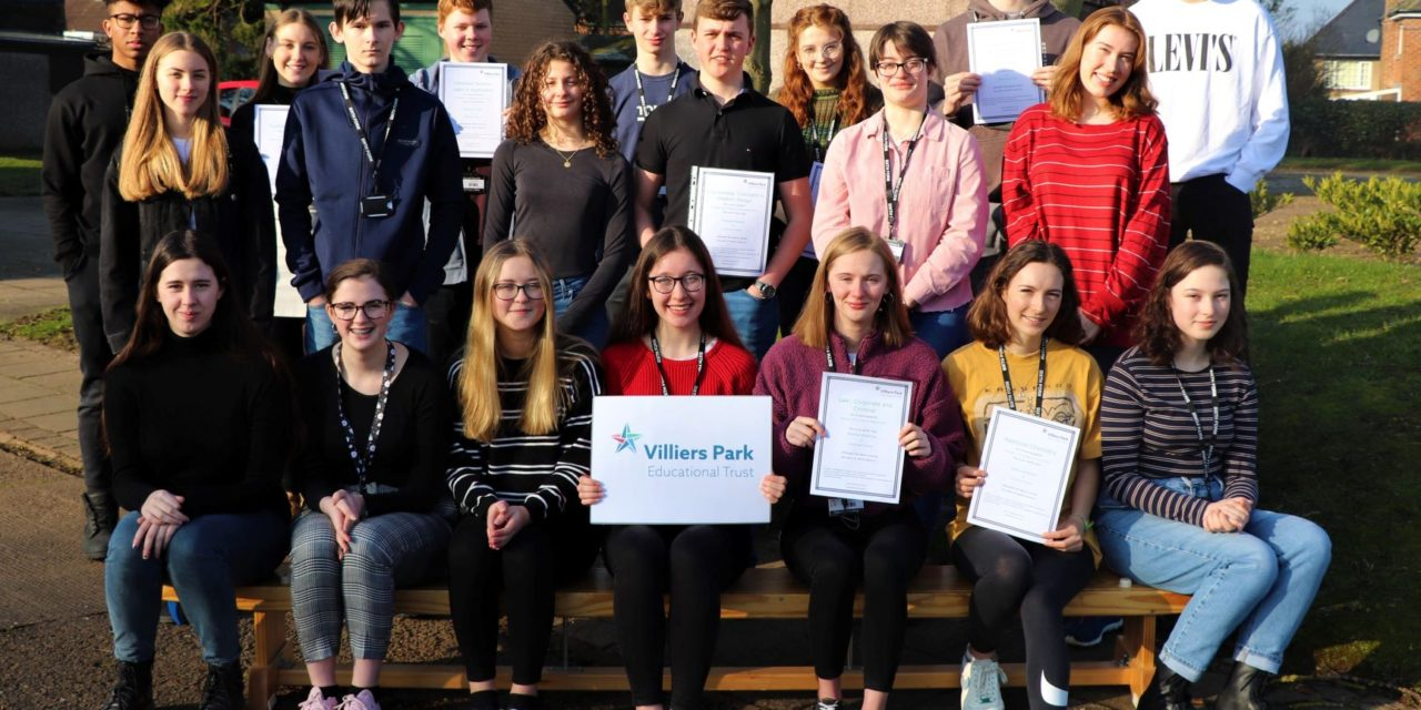 Sixth Form students continue legacy marking thirty years of excellence