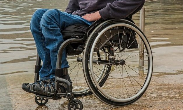 NHS Business Service Authority's disability support gets government status