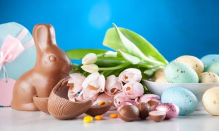 Unique Easter Traditions Around the World
