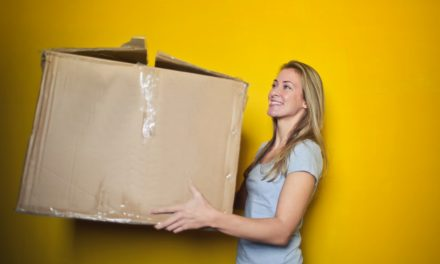 11 Steps for Packing Food for Your Move