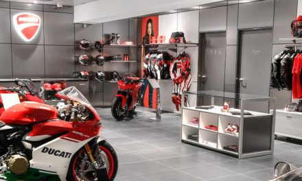 DUCATI CARES: LET'S REV UP OUR EMOTIONS AGAIN