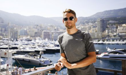 JENSON BUTTON JOINS McLAREN CUSTOMER RACING FACTORY DRIVERS IN 720S GT3 LINE-UP COMPETING IN SRO E-SPORT GT SERIES