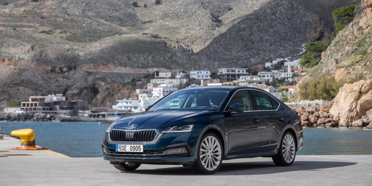 STRIKING NEW OCTAVIA HATCH MOVES INTO FOCUS AS DEBUT NEARS FOR UK BEST-SELLER