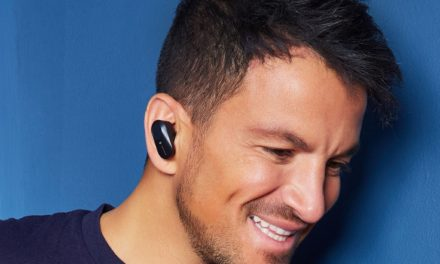 Sony and Peter Andre Team Up to Reveal the Nation's Musical Guilty Pleasures