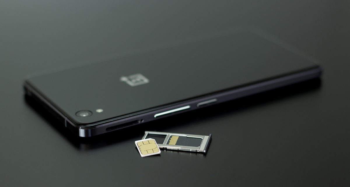 Five Great Benefits Of A SIM-only Deal