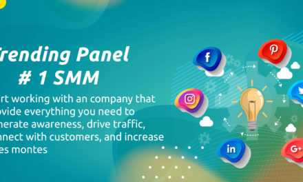 What makes Cheap SMM Panel so effective?