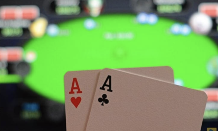 The best possible information about online poker categories