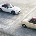 MAZDA MARKS CENTENARY WITH SPECIAL EDITION MODELS