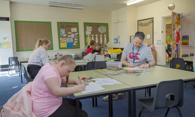 Student and graduate teachers at heart of University's COVID-19 effort