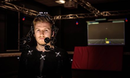 Graduate Sam is officially among most talented young people in games industry