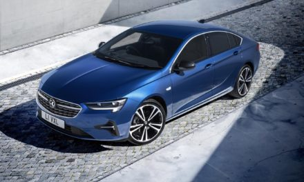 VAUXHALL ANNOUNCES PRICING FOR NEW INSIGNIA