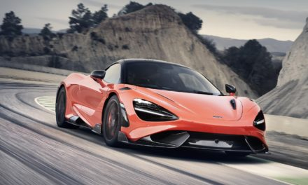 McLAREN AUTOMOTIVE RENEWS COMMITMENT TO VEHICLE WEIGHT REDUCTION TO FURTHER ENHANCE EFFICIENCY AND PERFORMANCE