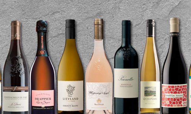ROCKLIFFE HALL PARTNERS WITH WINE SUPPLIER TO RAISE FUNDS FOR GNAAS