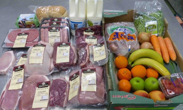 Yorkshire business innovates to offer restaurant-quality meat boxes to the public