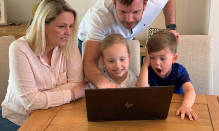 CGI's Stem from Home programme packs go global