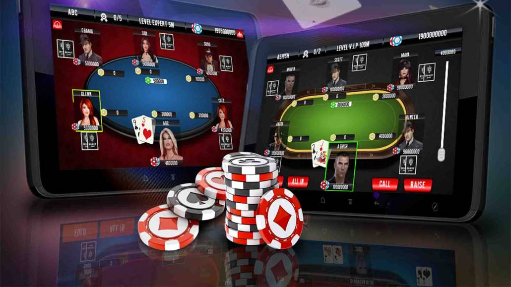 Poker online- enjoy the wide ranges of card games - North East Connected