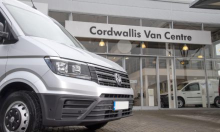 VOLKSWAGEN COMMERCIAL VEHICLES HELPS KEEP HEALTHCARE FLEETS ON THE ROAD WITH MOBILE SERVICING